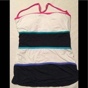 Anne Cole tankini top